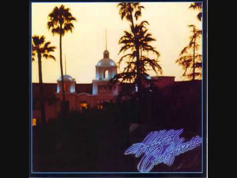The Eagles-Hotel California