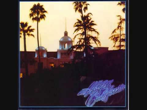The Eagles-Hotel California