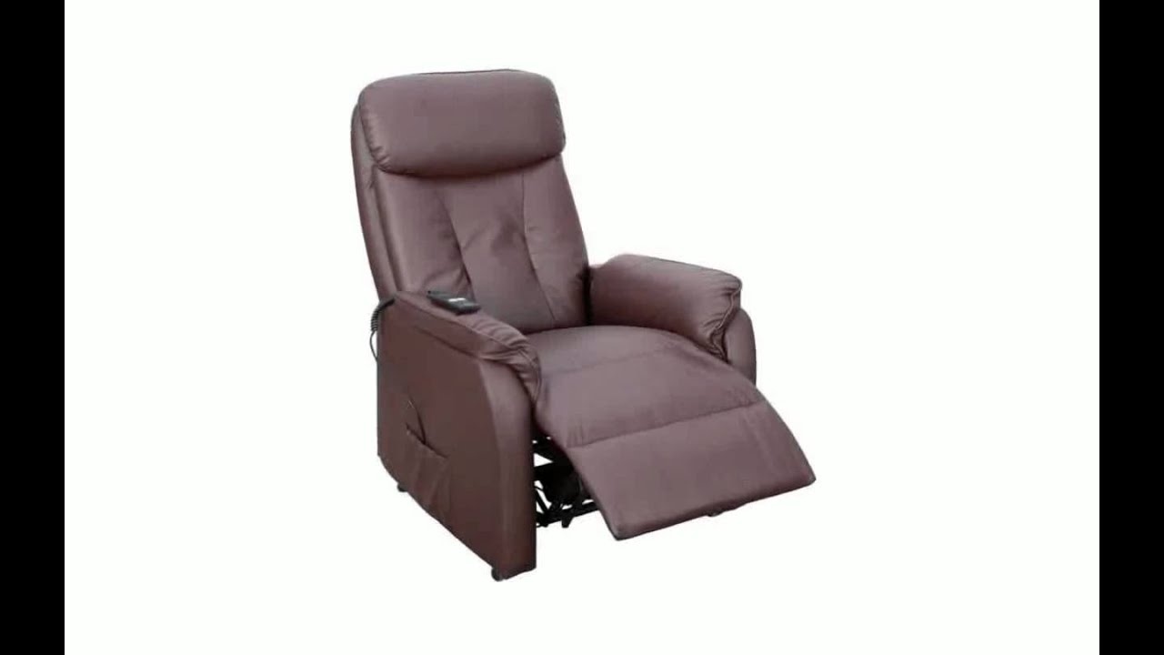 power recliner chairs uk chair covers wedding nottingham electric youtube