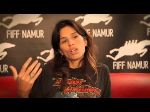 FIFF 2015 - L'Interview (de MAÏWENN pour MON ROI)