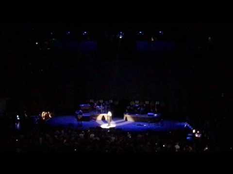 Landslide story by Stevie Nicks
