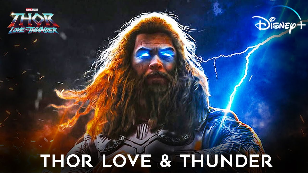 Download Thor 4 Love And Thunder (2022) First Look Leaked | Plot Leak Explained Marvel Phase 4