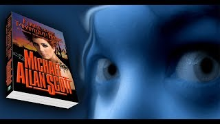 Flight of the Tarantula Hawk - Book Trailer