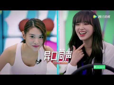 180813 Star Gym ChengXiao성소