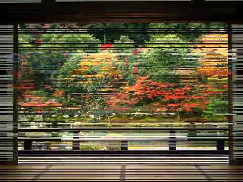 Chris Hinze - Tenryu-ji (Zen and The Art Of Dance And Meditation)