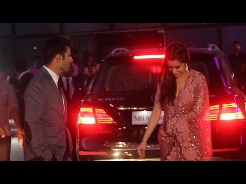 Tulsi Kumar Reception | Amitabh Bachchan | Shraddha Kapoor |  Varun Dhawan | Sonakshi Sinha & More
