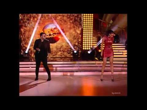 Eva Rivas And Anri Jokhadze-Simply The Best