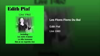 Les Flons Flons Du Bal (Live)
