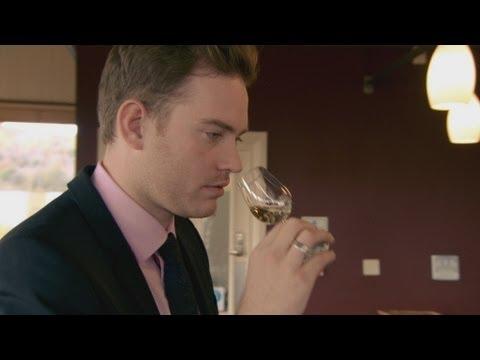 P: Tom & Adam wine tasting  The Apprentice  Series 8 Episode 9  BBC One