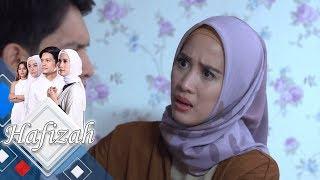 HAFIZAH- Hafiz Tiba tiba Tidak Bisa Melihat [7 Maret 2018]