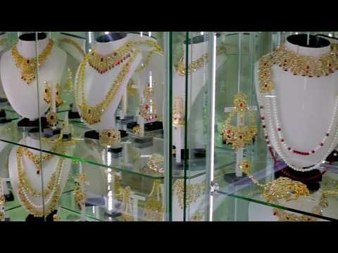 Jewellery Box London