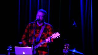 Camper Van Beethoven - Too High for the Love In - Live at Sky City Bar 23 January 2013