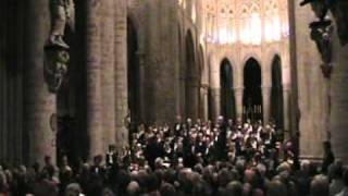 """Messe de Minuit 5 """"Gloria..."""" """"soli """"Domine Deus.."""" coro """"Qui tollis.."""""""