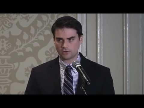 Ben Shapiro - Socialism is an Immoral, evil, unfair, discriminatory and disgusting system