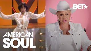 "Original Soul Train Dancer Evette Moss aka ""Legs"" Recalls Time On Soul Train & Why She Left"
