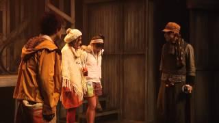 LIPS*S 2012 Summet Thater 舞台『春までの距離』 ダイジェストムービー...