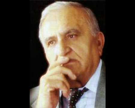 Mah Cemalin - Mahmut Erdal