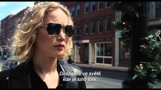 JOY - druhý oficiální český HD trailer