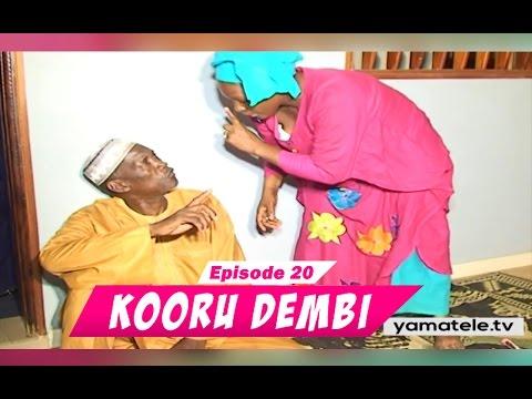 """Kooru Dembi - Episode 20 : """"Fay Borr"""""""
