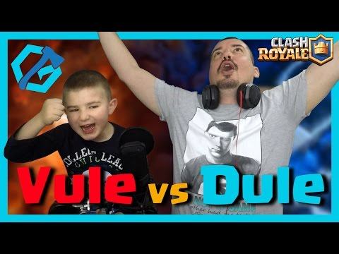 DULE vs VULE - OTAC vs SIN