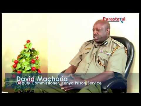 Parastatal TV | Kenya prison Pt 2