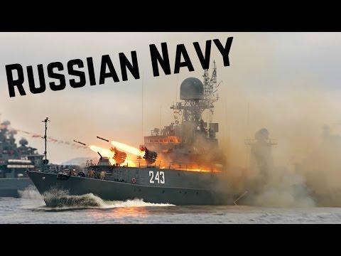 ВМФ России •