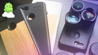 The Ultimate Pixel 3 Camera Upgrade [Moment Lenses Review]