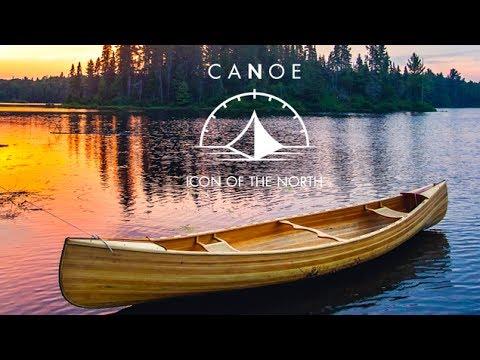 Canoe: Icon of the North - Full Film