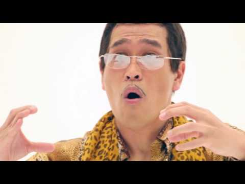 PIKOTARO  PPAP Pen Pineapple Apple Pen Long Version