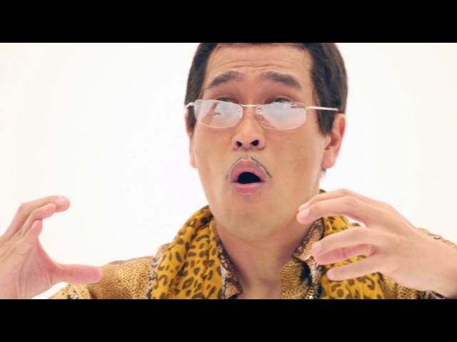 PIKOTARO - PPAP (Pen Pineapple Apple Pen) (Long Version) [Official Video]