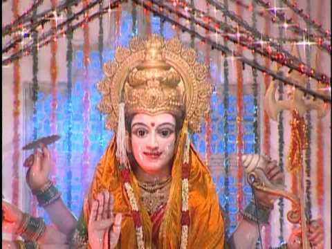 Holi Khele Maiya [Full Song] Sheran Wali Ko Manane Hum Bhi Aaye Hain