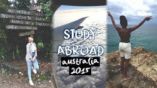 STUDY ABROAD - BRISBANE, AUSTRALIA 2015  | R E A N N E