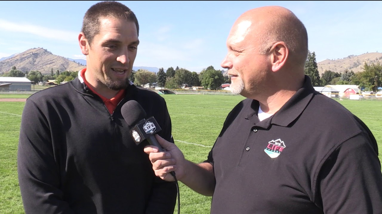 Cashmere Coach Bryan Bremer on Expectations 2019-10-04