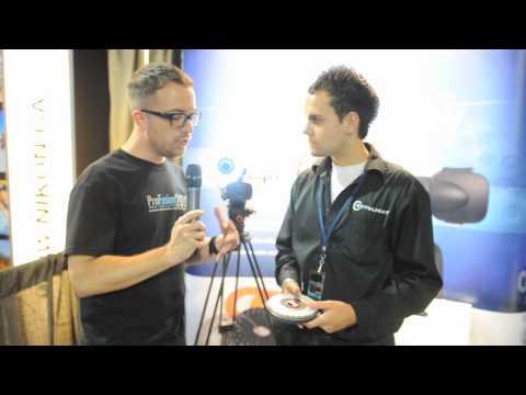 ProFusion Presents: John Filomena talks to Rod Aar...