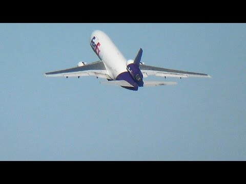 Plane Spotting/Railfanning in Fort Lauderdale/Hollywood Area Part 2 Of 6
