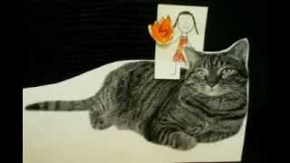 Tough Love - Joel Plaskett (Scrappy Happiness Contest 2012)
