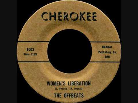 The Offbeats - Women's Liberation
