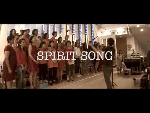 Anointing Songs Confirmation Mass 2016 OLPS