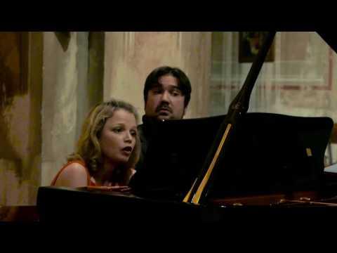Schumann, Bilder aus Osten op. 66 - Tatiana Larionova, Davide Cabassi