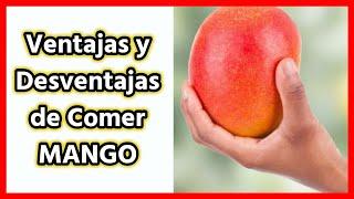 No vas a volver a comer 1 Mango después de ver este video