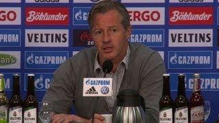 Keller verwundert: Kein Problem mit Hoffenheim-Trainer Gisdol