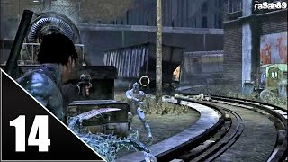 Dark Sector (PC) walkthrough part 14