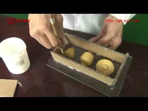 Формы силиконовые для выпечки своими руками