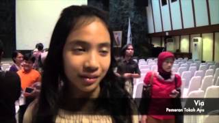 Download Video Testimoni Penonton Film Ayu Anak titipan Surga MP3 3GP MP4