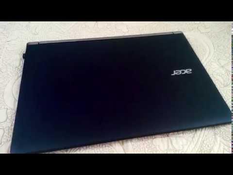 Acer Aspire V17 Nitro Black Edition 791G İnceleme & Need For Speed Rivals gtx860m