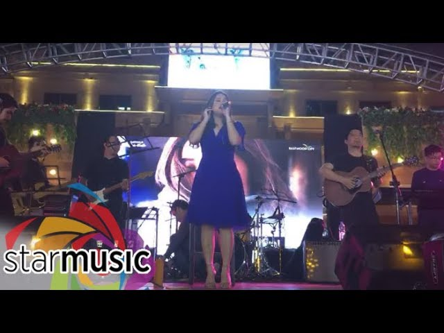 Moira Dela Torre - Malaya Grand Album Launch   YouTube Mobile Livestream #1
