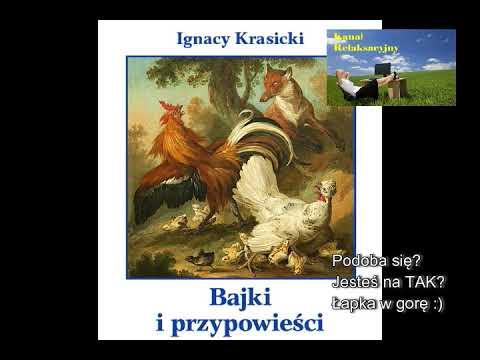 Ignacy Krasicki Bajki I Przypowieści Pan I Pies
