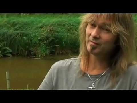 Ayreon - Epilogue: The Memory Remains (interview)