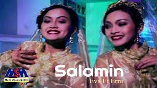 Eva Ft Erni - Salamin [Official Video Music]
