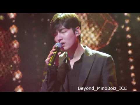 """20170218【The Originality of Lee Min Ho】""""I Love You"""""""